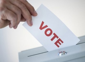 Изборите стартираха нормално, активността – ниска