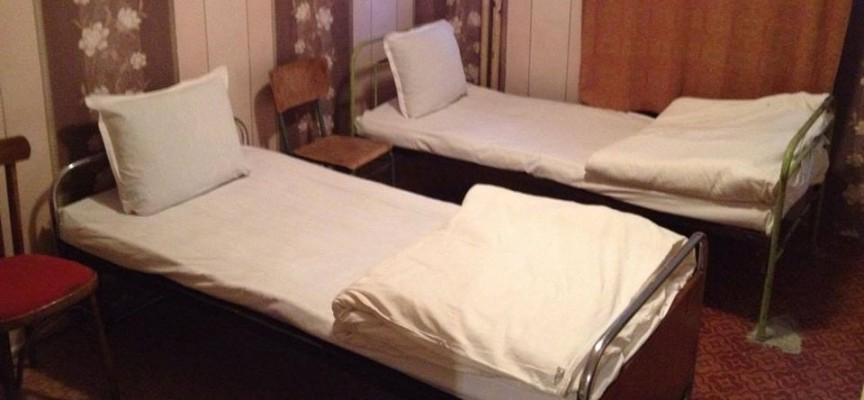 Ето къде спят децата – участници в Етнофестивала