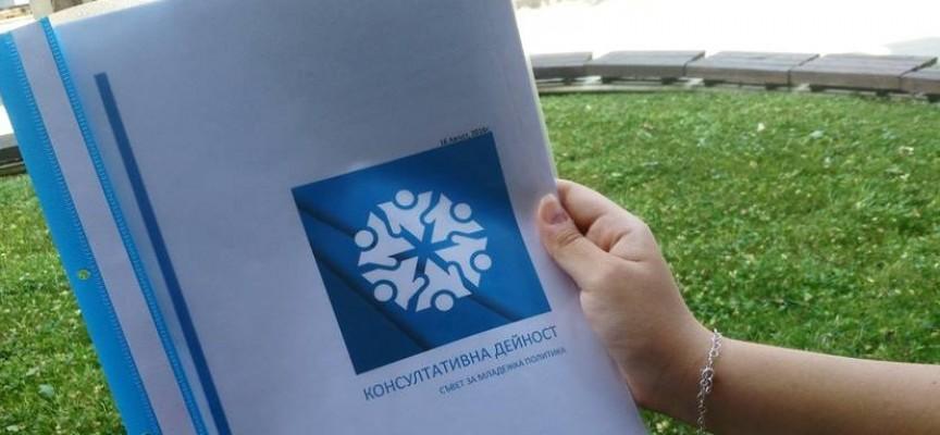 От неделя до сряда: Анкетьори питат за проблеми и решения гражданите на Пазарджик