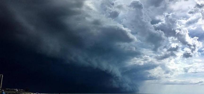 Ураганът Ермина удари Флорида