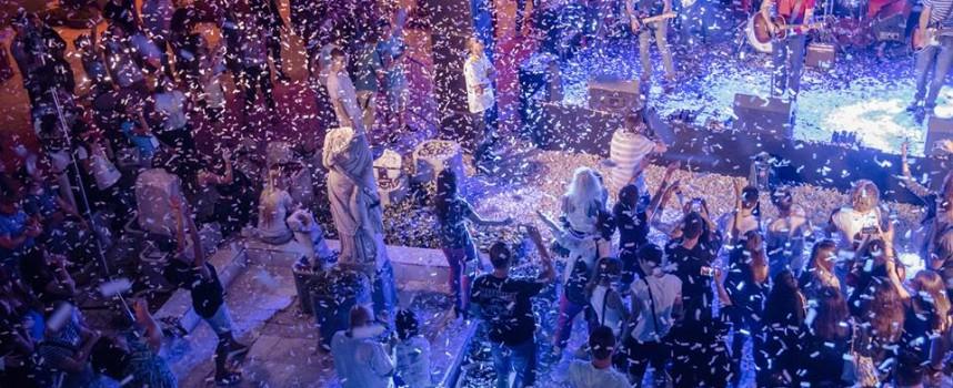Плюс Фестивал: Раздават пропуските за тайния концерт на Руши Виденлиев