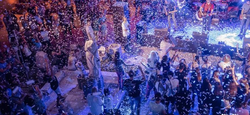 Звезди пристигат в Пазарджик и Септември