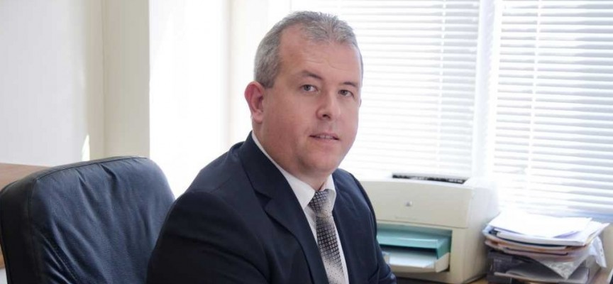 Йордан Младенов: Вотът не мина, защото ГЕРБ има математическо превъзходство в Парламента