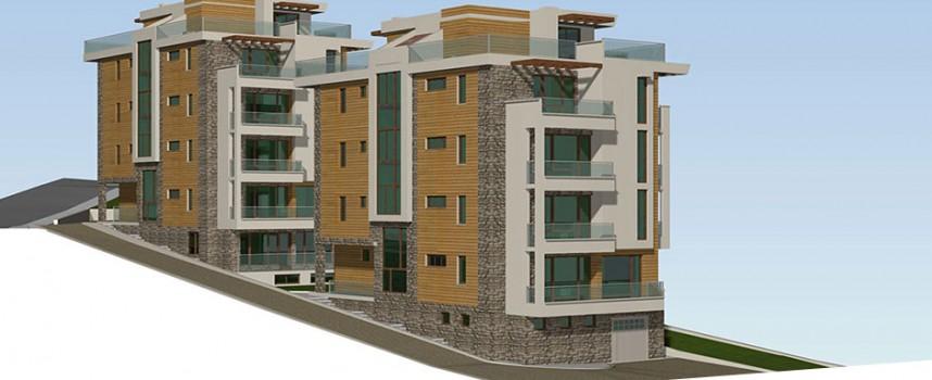 В областта: 86 разрешителни за строеж са издадени през трето тримесечие