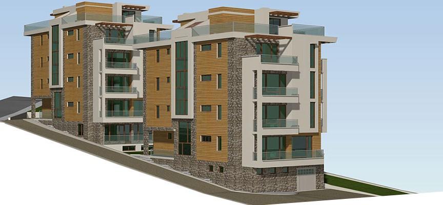 За второ тримесечие: 59 жилищни сгради получиха разрешително за строеж