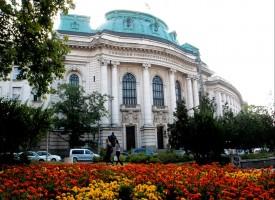 Резил: Софийският университет закъса за студенти