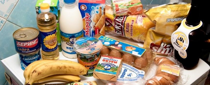 На първо четене: Пада ДДС-то върху дарени храни и хранителни стоки
