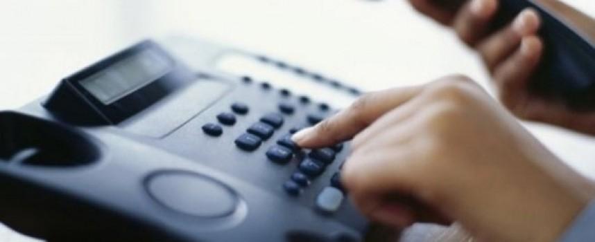 Правна помощ по телефона за бедните предвижда промяна в закон