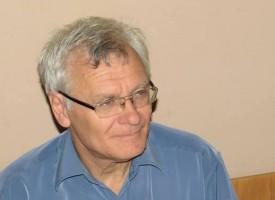 """Никола Колев участва на финала на """"Благотворителността през обектива"""""""