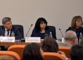 Европейският минен бизнес форум очерта перспективите пред отрасъла