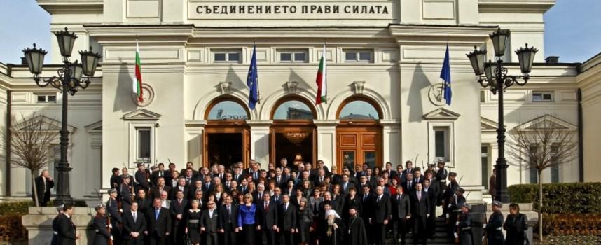 Какво свършиха депутатите за половин мандат? Маринска и проф. Станилов челници в съревнованието