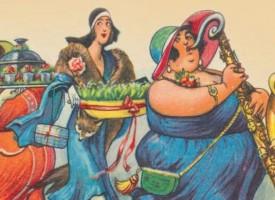 """""""Гозбите на старите българи"""" – поучително и полезно четиво за всяка домакиня"""