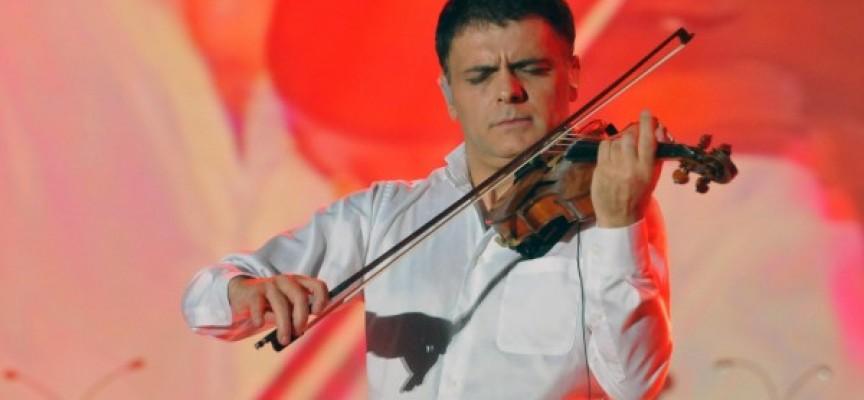 Иди и виж: Васко Василев свири в Панагюрище на 26 септември