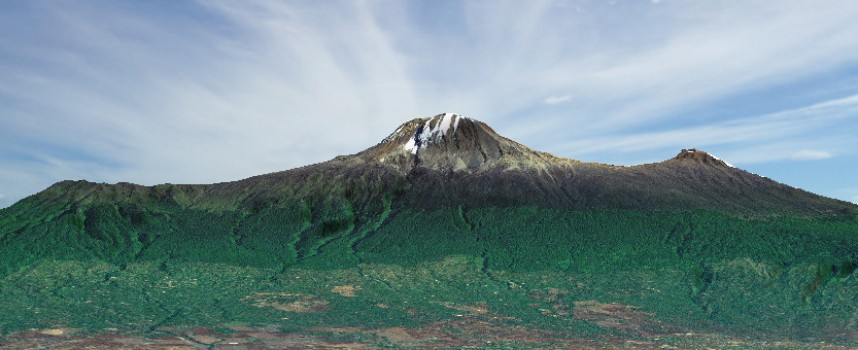 Пазарджишки алпинист покори Ухуру на Килиманджаро