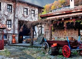 """""""Рецептите на баба"""": Ястията, които може да опитате само в Брацигово"""