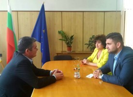 Чуждестранни инвеститори се събират на форум в Брацигово
