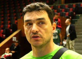 Владо Николов: Отборът с по-малко грешки заслужено спечели