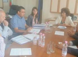Община Панагюрище се присъедини към Асоциацията по ВиК в област Пазарджик