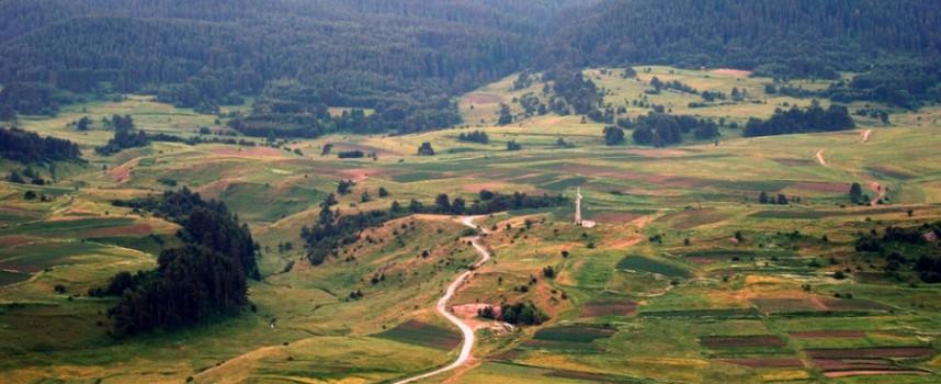 По европрограма: Възстановяват пътя Брацигово- Равногор- Нова махала- Батак