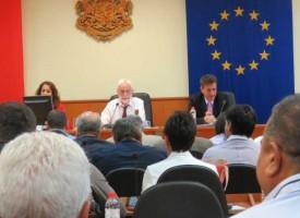 Тодор Попов: Надявам се, че тези избори ще бъдат по-различни