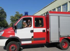 Над 100 са мераклиите да работят в Пожарната