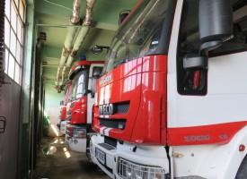 Пазарджик: Пожарникари свалиха 85 годишна от 12 етаж
