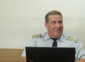 Комисар Иван Панайотов: 2016 – та е най-тежката от началото на века