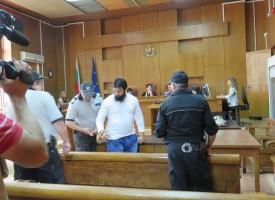 Ахмед Муса остава в ареста