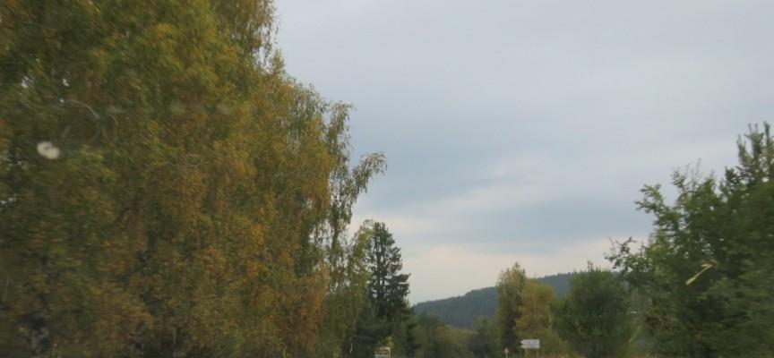 Добре дошла, Есен