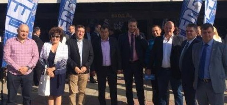 Консултациите за съставите на СИК в Община Септември минаха успешно