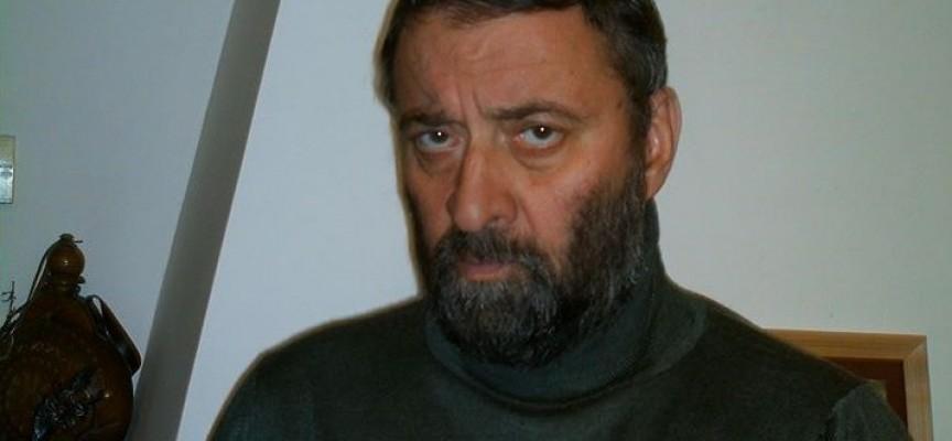 """Ангел Ангелов представя """"Пътуването"""" в Пазарджик"""