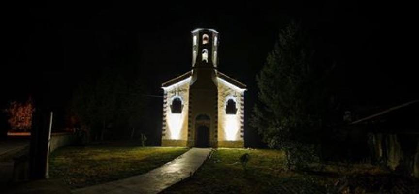 В Септември: Правят художествено осветление на храмовете в общината