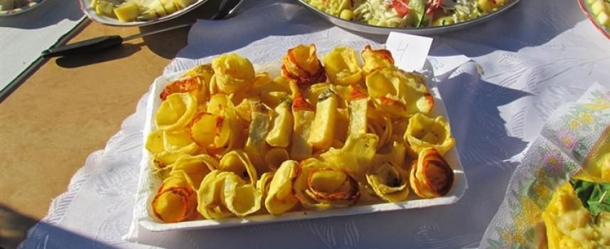 Празник на картофа стягат в Равногор