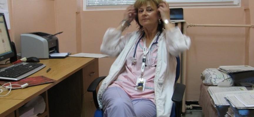 Д-р Мария Пишмишева с номинация за Лекар на годината