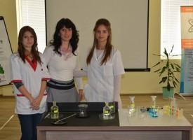 """""""Химията"""" подкрепи националната кампания за осиновяването"""