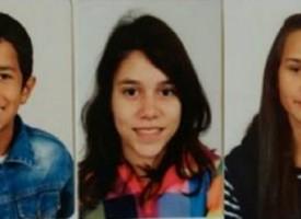 Три деца избягаха от Център за настаняване от семеен тип