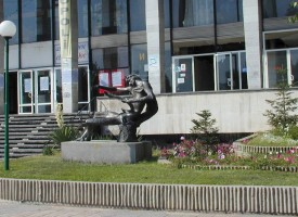 Зам. министър Диян Стаматов открива Националната седмица на четенето в Пазарджик
