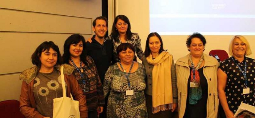 Четирима наши учители бяха на обучение в ЦЕРН