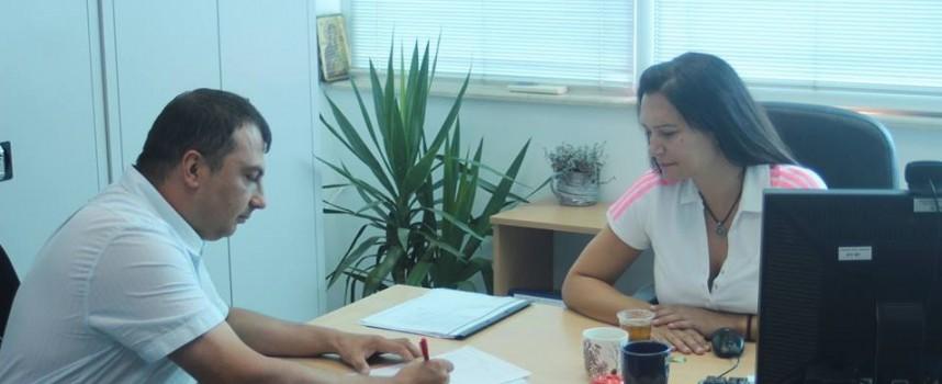 """Община Септември е шампион по проекти към ДФ""""Земеделие"""""""
