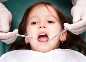 Кампанията за безплатна силанизация на детски зъби ще продължи до 20 ноември
