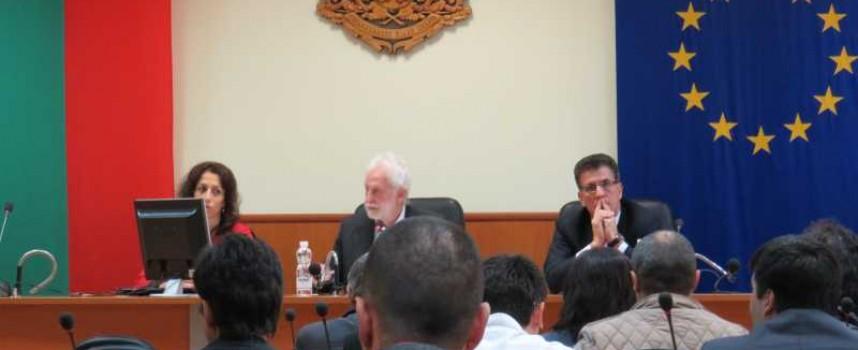 Тържествена сесия отбеляза Денят на българската община