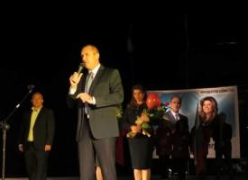 В областта: Радев – Йотова спечелиха 61.97% от избирателите