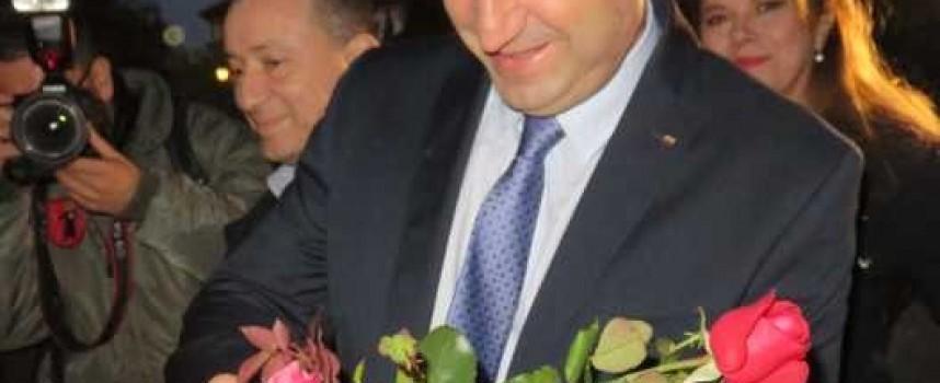 Петият президент Румен Радев: Това е най-важната мисия в моя живот