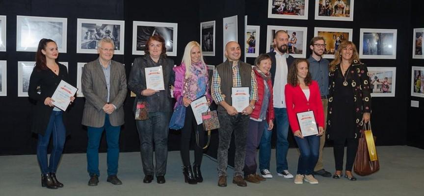 Семейство Бонин и Никола Колев с награди и участие в изложба в НДК