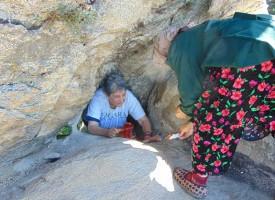 """Съботни маршрути: Древното светилище """"Скрибина"""" край село Крибул"""