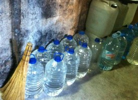 113 литра алкохол иззеха в Памидово