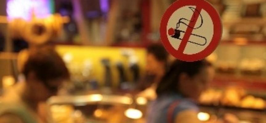 Здравните инспектори наложиха глоби за 13 200 лв. за пушене на забранени места