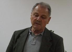 """Днес: Посланик Любомир Шопов представя """"Турският въпрос и ДС"""""""