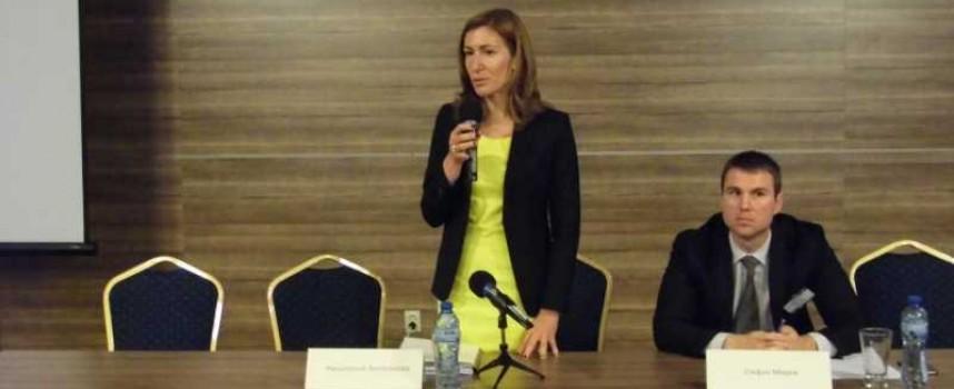 Министър Ангелкова: Правим конгрес за древните находки и туризма в България