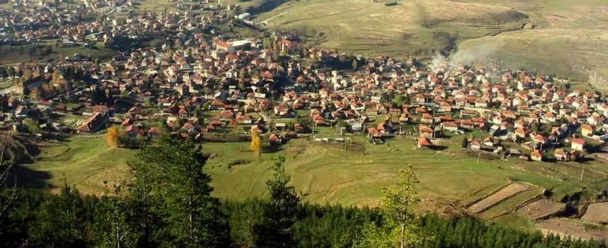 Областта предлага изобилие от възможности за винен, селски и класически туризъм
